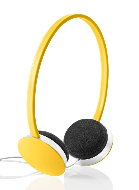 Pf Concept Kulaklık Sarı